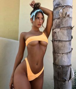 Sierra Skye Photoshoot @ whitefoxswim