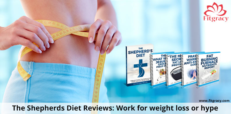 The Shepherds Diet Reviews Work for weight loss or hype