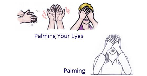 Palmiing