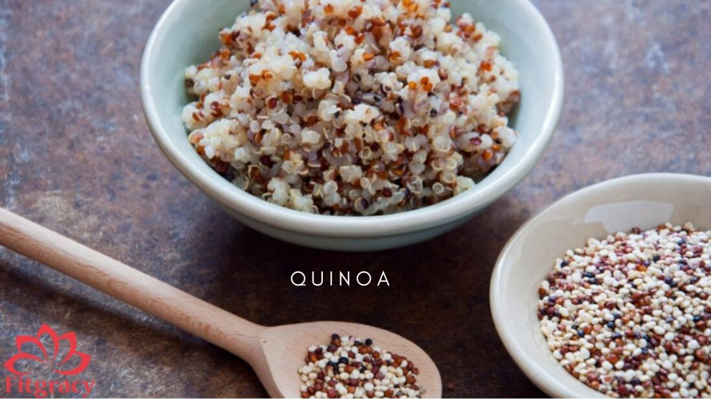 quina diabietics diet food