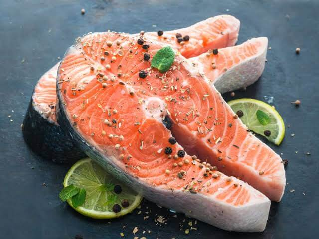 fatty fish for diabetic food list